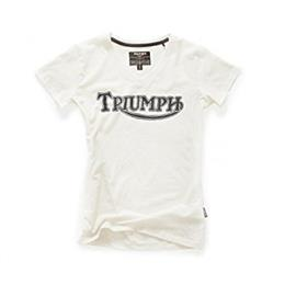 Vintage Logo Ladies Tee