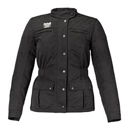 Quilted Barbour Jacket for Women