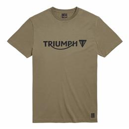 CARTMEL KHAKI TEE
