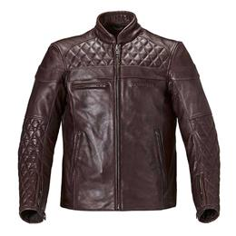 Andorra Quilted Jacket