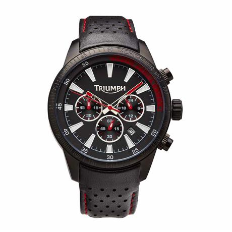 Sports Chronograph Watch